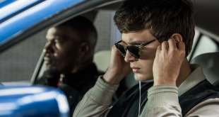Baby Driver photo 27