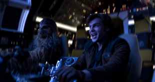 Solo: A Star Wars Story photo 15