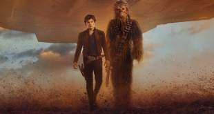 Solo: A Star Wars Story photo 24