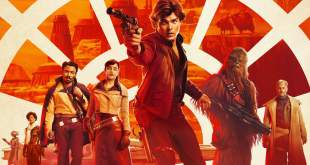 Solo: A Star Wars Story photo 34