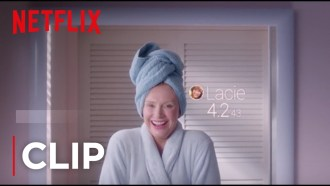 Black Mirror - Saison 3 - Episode 1 Bonus VO