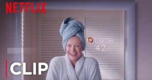 Black Mirror – Saison 3 – Episode 1 Bonus VO