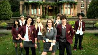House of Anubis Bande-annonce VO