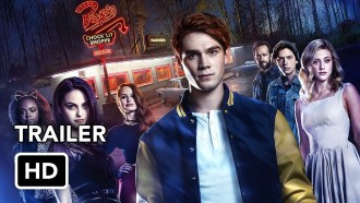 Riverdale Bande-annonce VO