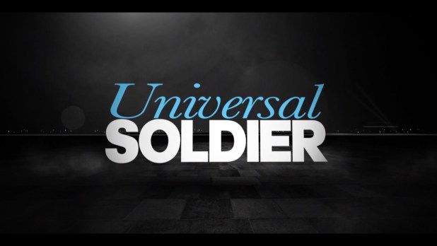 Universal Soldier Bande-annonce (2) VO
