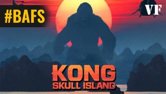 Kong : Skull Island Bande-annonce (3) VF
