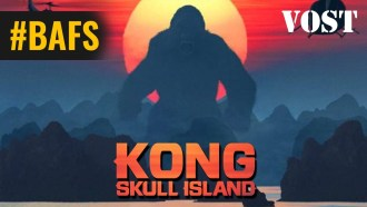 Kong : Skull Island Bande-annonce (4) VF