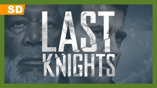Last Knights Bande-annonce (3) VO