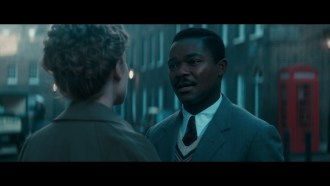 A United Kingdom Bonus (3) VO