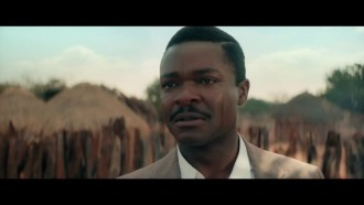 A United Kingdom Extrait (4) VO