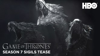Game of Thrones - Saison 7 Bande-annonce VO