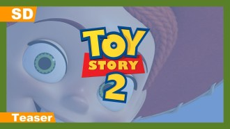 Toy Story 2 Teaser VO