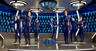 Star Trek Discovery photo 11
