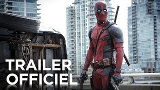 Deadpool Bande-annonce (6) VF