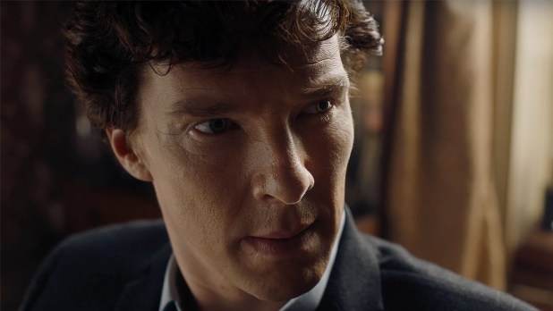 Sherlock : The Final Problem Bande-annonce VO