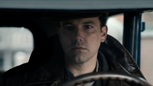 Live by Night Bande-annonce (4) VO