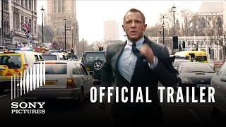 Skyfall Bande-annonce (4) VO