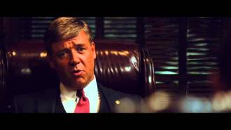 Broken City Extrait VO