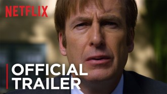 Better Call Saul - Saison 3 Bande-annonce VO