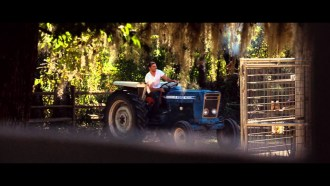 The Lucky One Bande-annonce VO