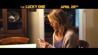 The Lucky One Teaser (3) VO