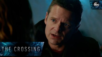 The Crossing Teaser VO