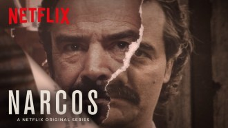 Narcos - Season 3 Bande-annonce VO