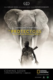 The Protectors: Walk in the Ranger's Shoes