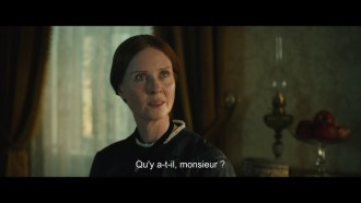 Emily Dickinson, a Quiet Passion Bande-annonce VOST