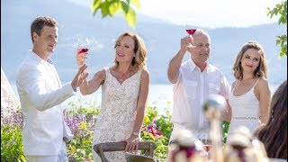 Summer in the Vineyard Bande-annonce VO