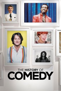 The History of Comedy