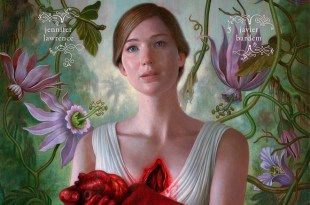 Mother ! Darren Aronofsky Jennifer Lawrence Javier Bardem