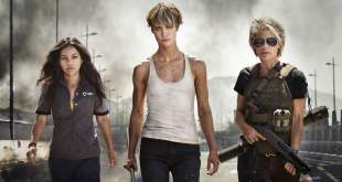 Terminator : Dark Fate photo 1