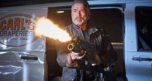 Terminator : Dark Fate photo 2