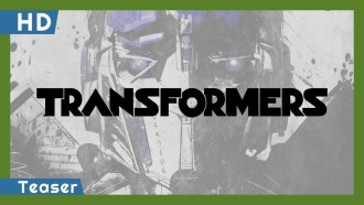 Transformers Teaser VO