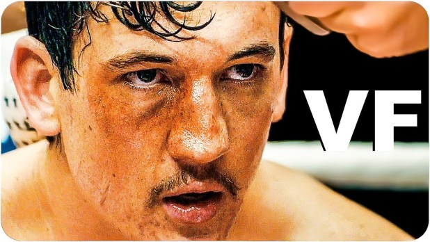 K.O. - Bleed For This Bande-annonce (2) VF