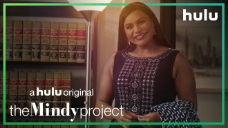 The Mindy Project - Saison 6 Bande-annonce VO