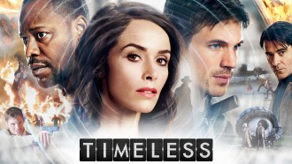 Timeless Bande-annonce VO