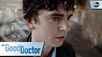 Good Doctor Bande-annonce VO
