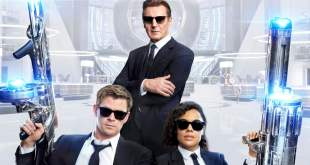 Men in Black : International photo 2