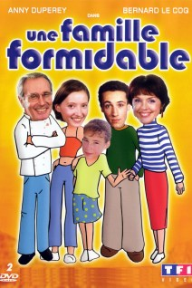 Une famille formidable