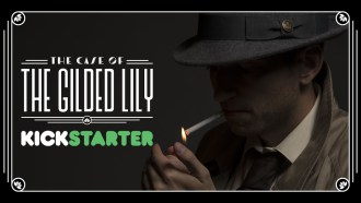 The Case of the Gilded Lily Teaser VO