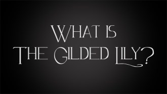 The Case of the Gilded Lily Bonus VO