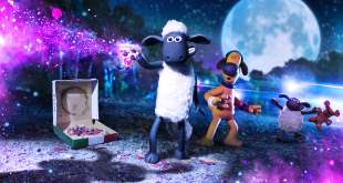 Shaun le mouton le film : la ferme contre-attaque photo 3