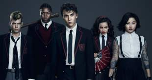 Deadly Class photo 2