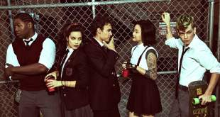 Deadly Class photo 18