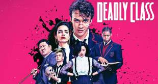 Deadly Class photo 25
