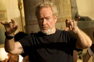 Ridley Scott critique la qualité des productions Netflix.