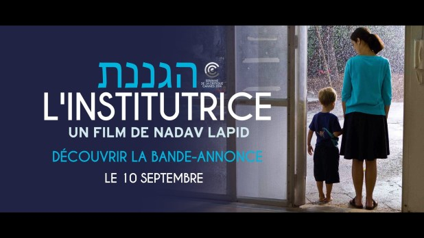 L'Institutrice Bande-annonce VF