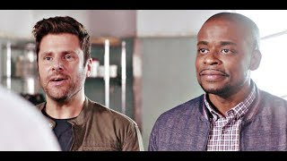 Psych: The Movie Bande-annonce VO